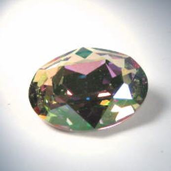 Fancy Stone Crystal Paradise Shine