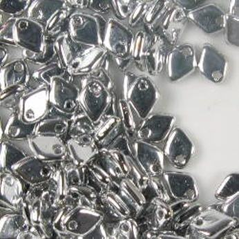 Dragon® Scale Bead Crystal AB