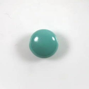 Pearl Coin Pastell Blue