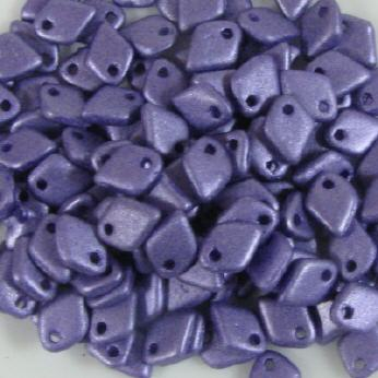 Dragon® Scale Bead Alabaster French Rose